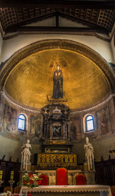Church of Santa Maria e San Donato, Murano - Venice