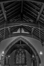 St Leonard's, Thorpe, Derby