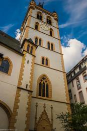 St Gangolf, Trier