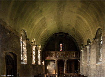 St Mary of the Angels, Brownhill, Stroud