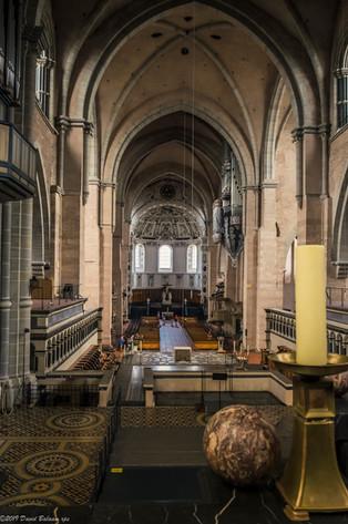 St Peter's, Trier