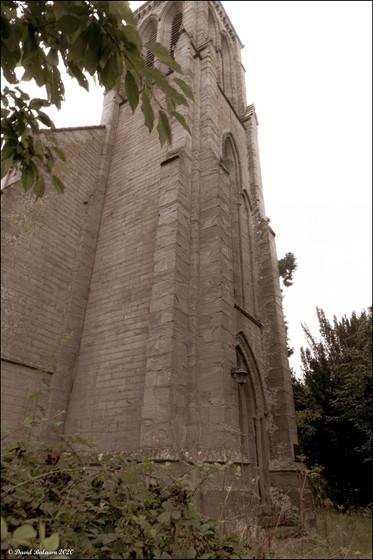St Mary the Virgin, Yazor
