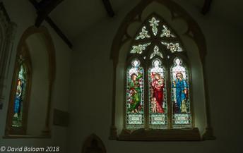 St Mary the Virgin, Stocklinch