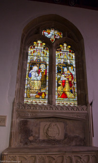 St Mary the Virgin - Stompting
