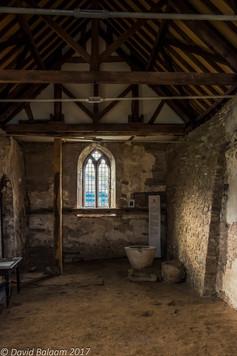 Yatton Chapel, Yatton Village