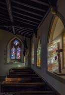 St Mary's, Rusper