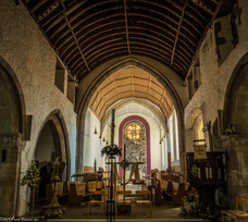 St Woolos Cathedral, Newport