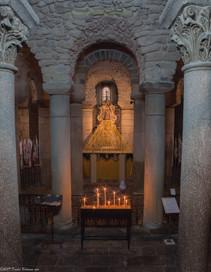 Basilica Notre Dame, Clermont Ferrand