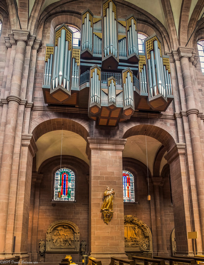 Dom Saint Peter, Worms