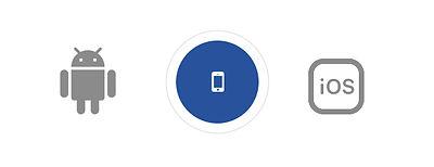 obsługa na smartfonach