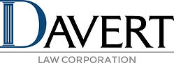 DAVER LAW CORPOTATION LOGO