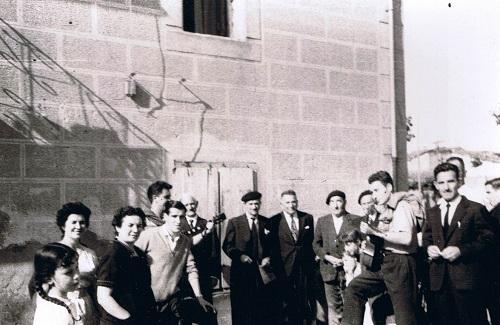 Bodas de Oro (1959)