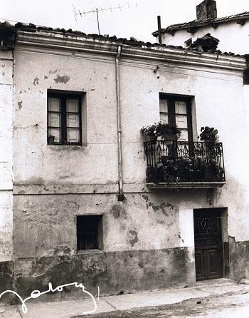 Casa del milagro