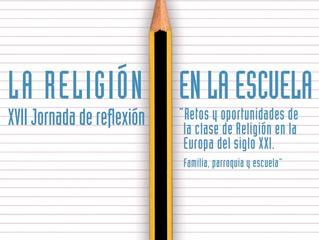 La Religión en la Escuela: 30 de marzo