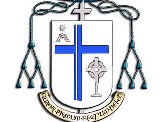 El obispo promulga un nuevo decreto con las disposiciones relativas a las próximas celebraciones de