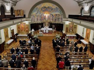 Fiesta de San Juan de Ávila, Doctor de la Iglesia y patrono del clero español