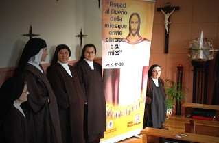 Maratón vocacional en las parroquias riojanas