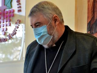 Mons. Carlos Escribano Subías, nombrado arzobispo de Zaragoza