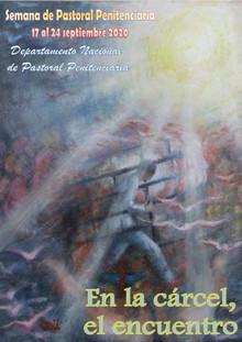 Semana de la Pastoral Penitenciaria: 17-24 de septiembre
