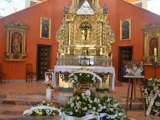Galería de fotos: Funeral Card. Martínez Somalo