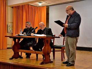 Nuestra Diócesis recibe la visita del Cardenal-Arzobispo de Madrid, D. Carlos Osoro Sierra