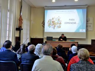 XXXVI Asamblea de Catequistas: Galería de fotos