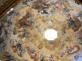 El Ministerio de Cultura y Deporte finaliza la restauración de la Capilla de los Ángeles