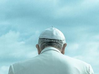 El Papa: la paz se construye cuidando de los frágiles: 1 de enero