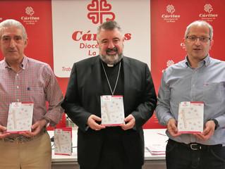 Memoria de Cáritas Diocesana de La Rioja
