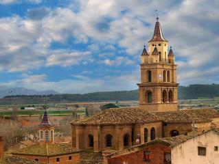 Convenio de la Diócesis con el Gobierno de La Rioja