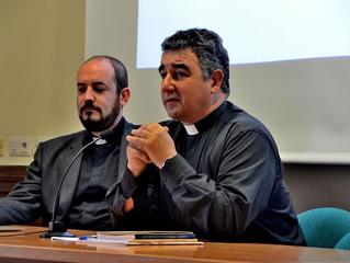 Inicio de Curso de la Delegación de Liturgia