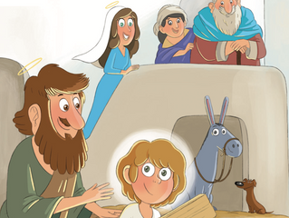 Jornada de la Infancia Misionera