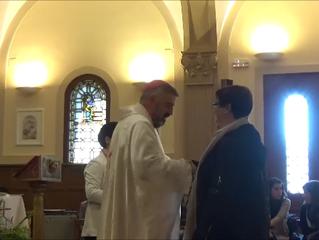 Missio Canónica para Profesores de Religión