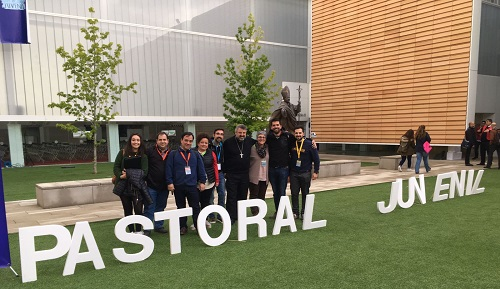 Equipo Pastoral Juvenil La Rioja