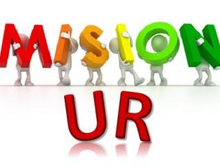 Inicio de Curso de MISION-UR (Pastoral Universitaria)