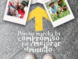 Día de la Caridad: 23 de junio