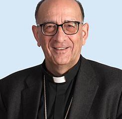 Comunicado oficial: Monseñor D. Juan José Omella visitará Logroño para celebrar la festividad de su