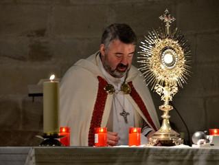 Oración por la Iglesia perseguida