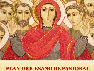 Plan Diocesano de Pastoral 2020-2021