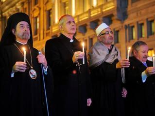 Jornada Mundial de Oración, ayuno y obras de misericordia por la humanidad