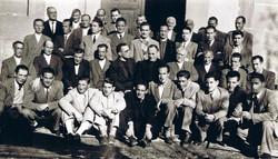 Ejercicios en Santurde (1955)