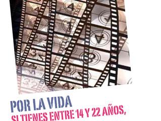 VI Concurso de Vídeos cortos por la Vida