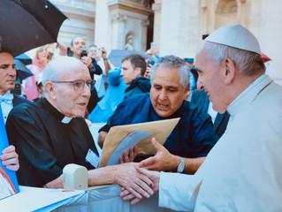 Apostolado de la Carretera en Roma