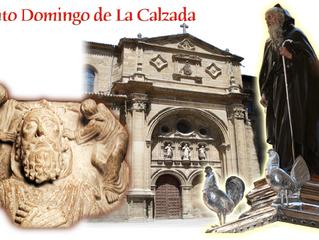 Santo Domingo de la Calzada (12-mayo)