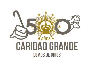 La Caridad Grande de Lomos de Orios, celebra este año su 500 aniversario