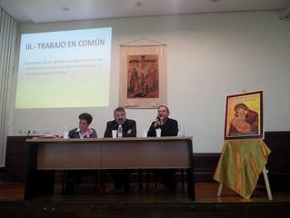 Consejo Diocesano de Pastoral
