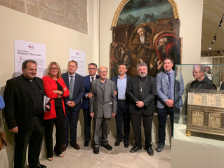 Exposición Dominicus Milenario