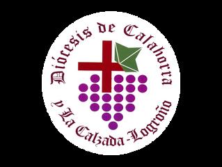 Actos de las parroquias de La Rioja por Semana Santa