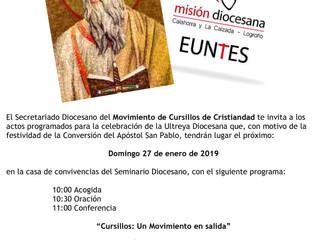 Ultreya Diocesana