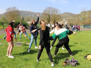 Encuentro de Jóvenes en Ezcaray